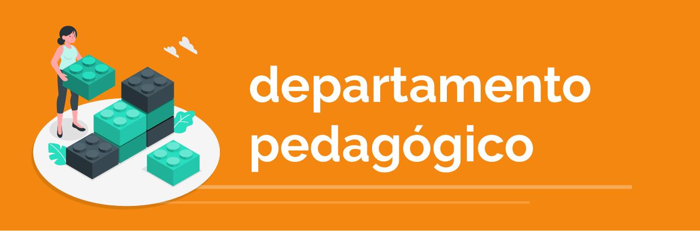 Departamento Pedagogico